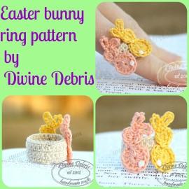 Bunny Bling!