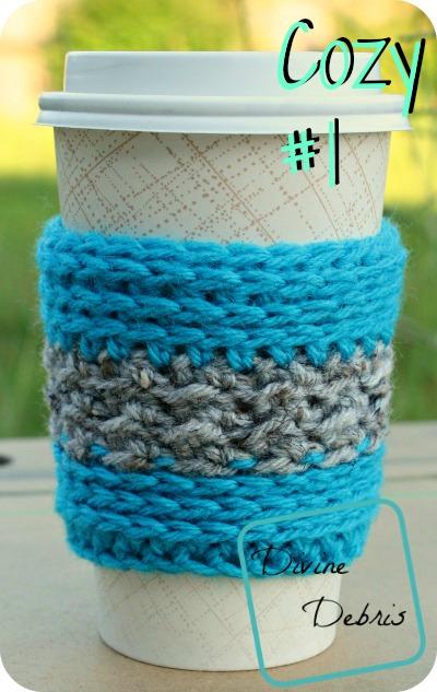Diana Travel Mug Cozy #1 by Divinedebris.com