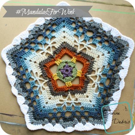 Mandalas in Memory