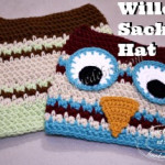 Willow Sack Hat Pattern by Divine Debris