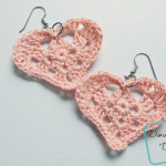 Kylie Hearts crochet patterns by DivineDebris.com