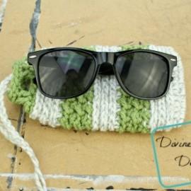 Diana Sunglasses Bag