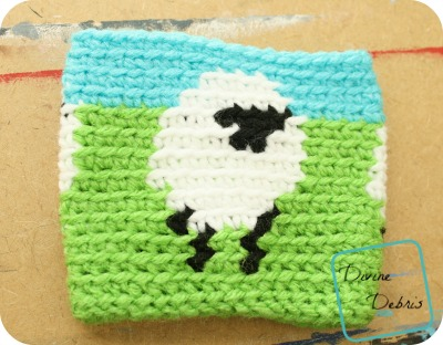 The Sheep Come Around