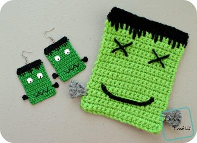 Frankenstein Duo