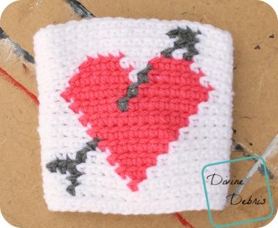 Heart-Shaped Cozy