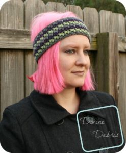 Willow Headband by DivineDebris.com
