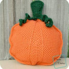 Pauline Pumpkin