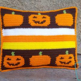 Pillows like Pumpkins