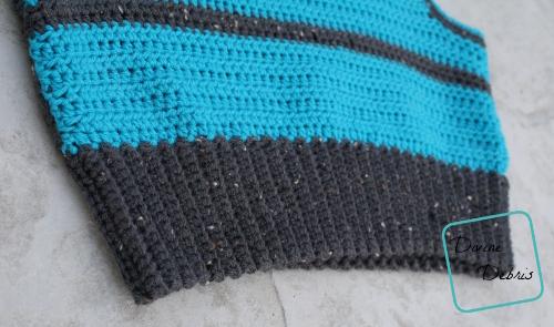 Heidi Hearts Vest free crochet pattern by DivineDebris.com