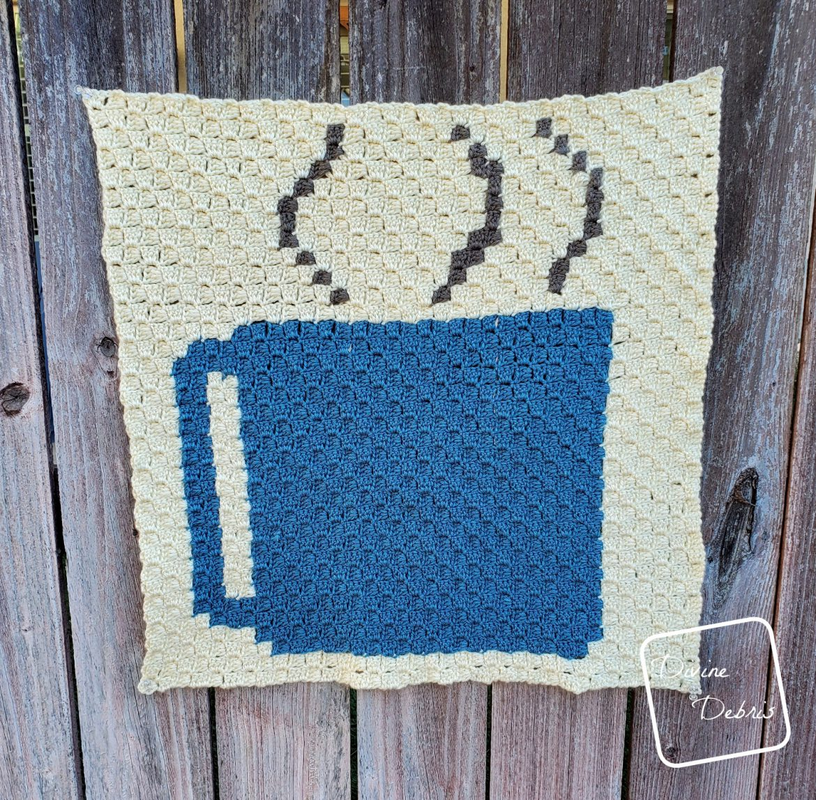 Coffee C2C Square Project – Square 1